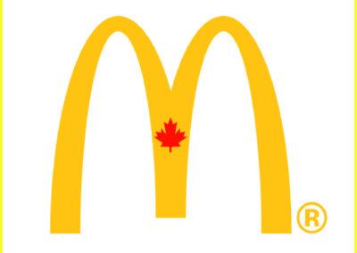 McDonald's Simcoe