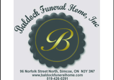 Baldock Funeral Home, Inc.