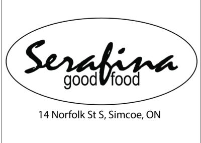 Serafina Good Food